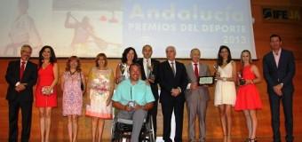 Premios Andalucía de los Deportes 2014