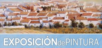 """Exposición de Pintura """"Más allá del marco"""""""