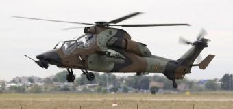 Nuevos Helicópteros en el Ejército