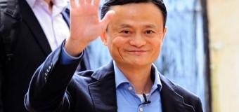 Jack Ma de ser rechazado a convertirse en el hombre más rico de China