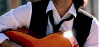 Manuel de la Luz presenta su primer disco