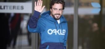 La confusión de Fernando Alonso