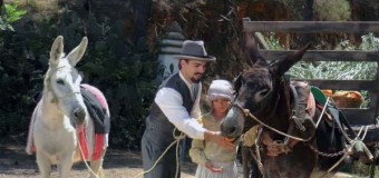 Película sobre Juan Ramón Jiménez