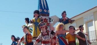 Fiestas Falleras de San Juan del Puerto