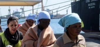 Naufragio en el Mediterráneo: recuperaron 24 cuerpos de los 700 desaparecidos