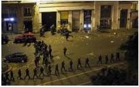 Los atentados de París de noviembre de 2015