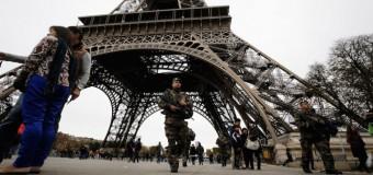 Atentados en la capital francesa