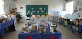 Exposición sobre el Belén Viviente de Beas