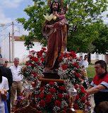 Fiesta de Candón
