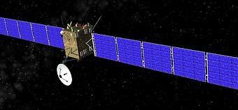 La sonda espacial Rosetta contraataca