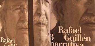 Encuentro con Rafael Guillén