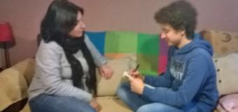 """Entrevista a Laura: """"Me sentí como una inmigrante en mi propio país"""""""