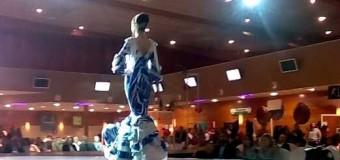 Granada se envuelve en un aire flamenco