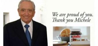 En recuerdo de Michele Ferrero