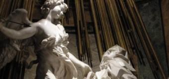 Santa Teresa de Jesús cumple 500 años