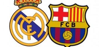 El Madrid perdona y el Barcelona aprovecha