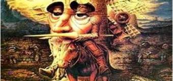 Tras las huellas del Quijote: ¿Hasta dónde podemos tener ideales?