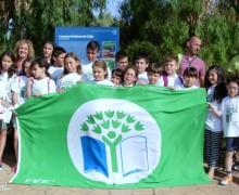 Encuentro de Ecoescuelas de San Fernando