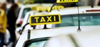 ¡Taxi!, ¡taxi!