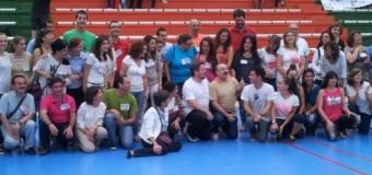 """II Torneo de Bolos """"El Rinconcito"""""""