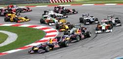 This Weekend : Formula 1